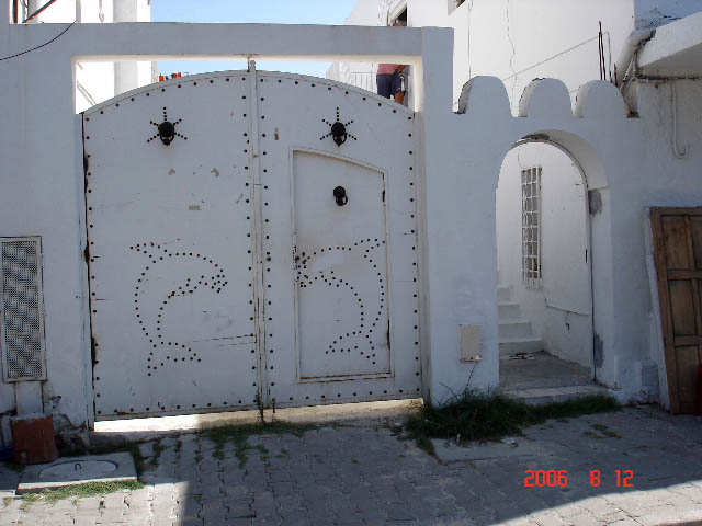 ворота и калитки по фен шуй 2014